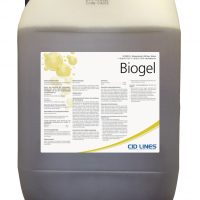 BIOGEL DESINFECTANT 25 L