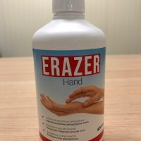 ERAZER HAND 500 ML