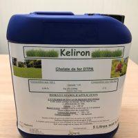KELIRON BIDON DE  5 L