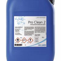 PRO CLEAN 2 BIDON DE 10 L