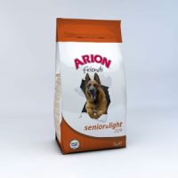 ARION FRIENDS SENIOR / LIGHT 15 KG