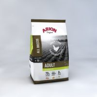 ARION GRAIN FREE CHICKEN & POTATO 12KG