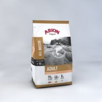 ARION GRAIN FREE SALMON & POTATO 12KG
