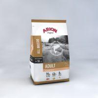 ARION GRAIN FREE SALMON & POTATO 12KG