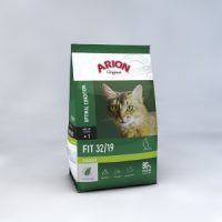 ARION ORIGINAL CAT FIT 2KG
