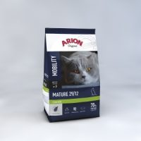 ARION ORIGINAL CAT MATURE 2KG