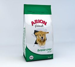ARION Friends Chiens