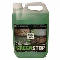 GREEN STOP BIDON DE 10 L