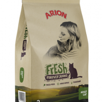 ARION FRESH CAT ADULT 3 KG
