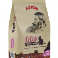 ARION FRESH CAT SENSITIVE 3 KG