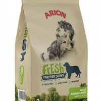 ARION FRESH ADULT MEDIUM/LARGE 3 KG