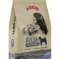 ARION FRESH ADULT SENSITIVE 3 KG