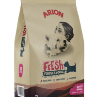 ARION FRESH ADULT SMALL 3 KG