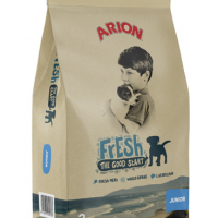 ARION FRESH JUNIOR 3 KG