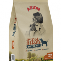 ARION FRESH SENIOR LIGHT 3 KG