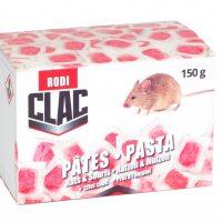 PATE RATS & SOURIS 150G