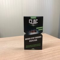 CLAC FOURMIS BOX BLISTER 2