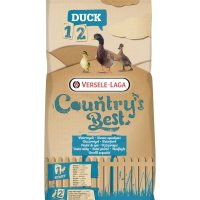 DUCK 1 CRUMBLE 20 KG