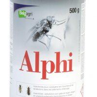 ALPHI 10 WG 500 gr